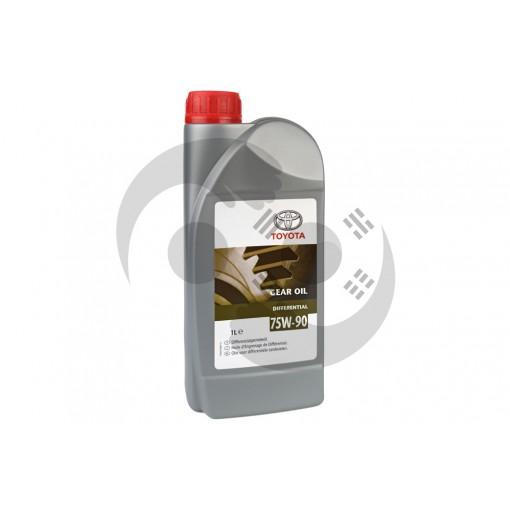 ΒΑΛΒΟΛΙΝΗ TOYOTA GEAR OIL DIFFERENTIAL 75W90 1 LT.
