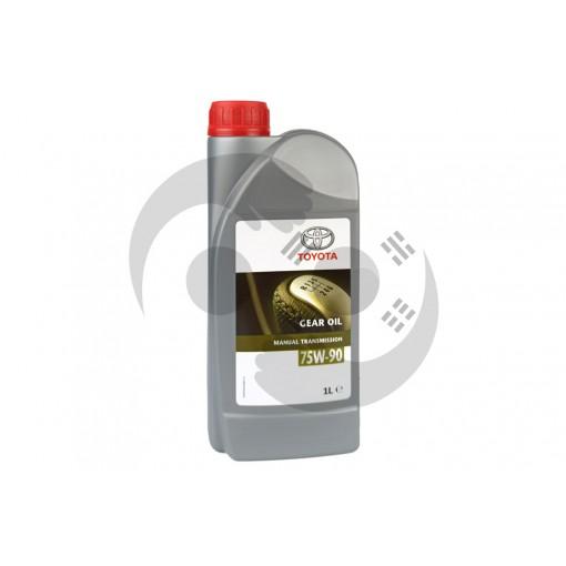 ΒΑΛΒΟΛΙΝΗ TOYOTA GEAR OIL MANUAL TRANSMISSION 75W90 1 LT.